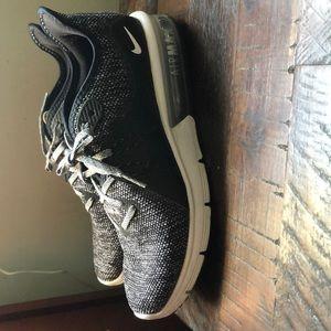 Nike Air Max- Running Sneakers